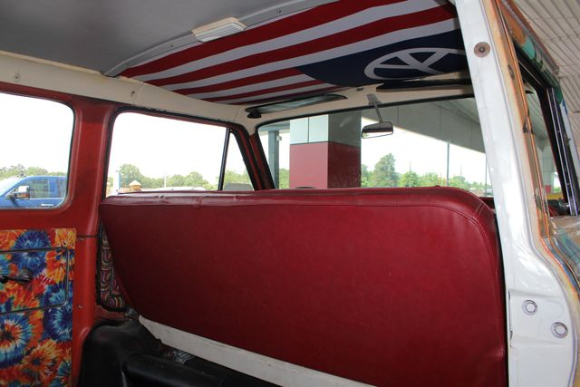 1962 Chevrolet Corvair HIPPY GREENBRIER VAN! ONE OF A KIND! Mooresville , NC 45