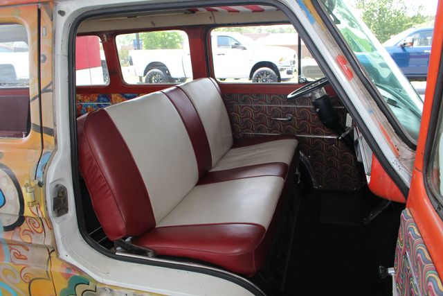 1962 Chevrolet Corvair HIPPY GREENBRIER VAN! ONE OF A KIND! Mooresville , NC 9