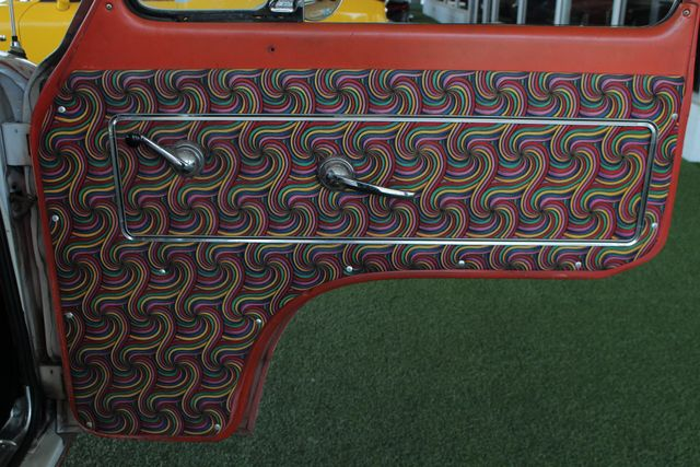 1962 Chevrolet Corvair HIPPY GREENBRIER VAN! ONE OF A KIND! Mooresville , NC 48
