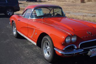 1962 Chevrolet Corvette Blanchard, Oklahoma 7
