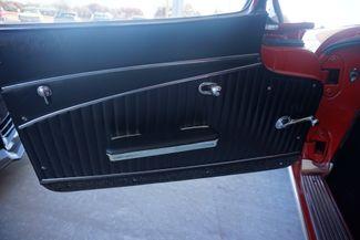 1962 Chevrolet Corvette Blanchard, Oklahoma 17