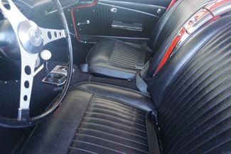 1962 Chevrolet Corvette Blanchard, Oklahoma 20