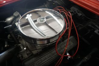 1962 Chevrolet Corvette Blanchard, Oklahoma 36