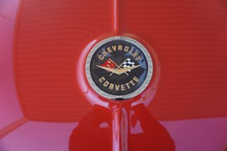 1962 Chevrolet Corvette Blanchard, Oklahoma 14