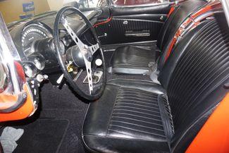 1962 Chevrolet Corvette Blanchard, Oklahoma 4
