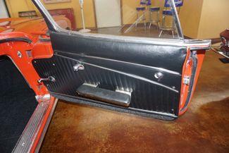 1962 Chevrolet Corvette Blanchard, Oklahoma 16