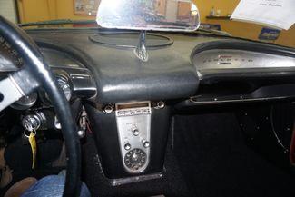 1962 Chevrolet Corvette Blanchard, Oklahoma 5