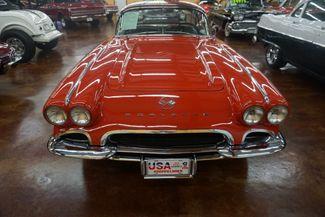 1962 Chevrolet Corvette Blanchard, Oklahoma 2