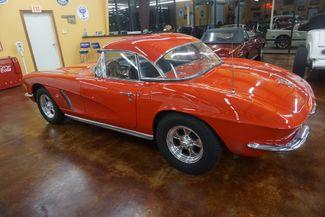1962 Chevrolet Corvette Blanchard, Oklahoma 11