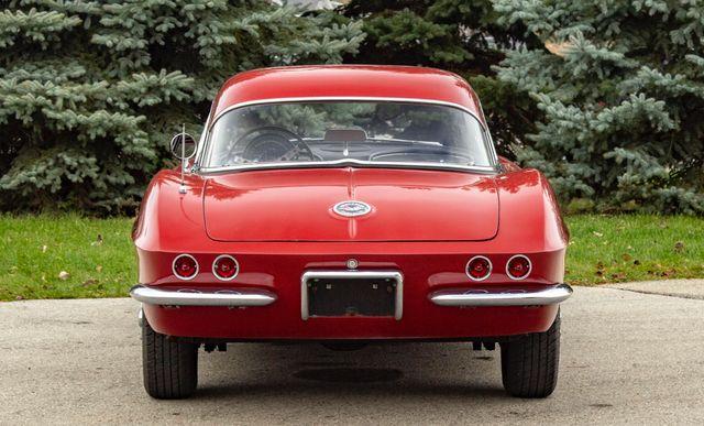 1962 Chevrolet CORVETTE ROADSTER Valley Park, Missouri 33