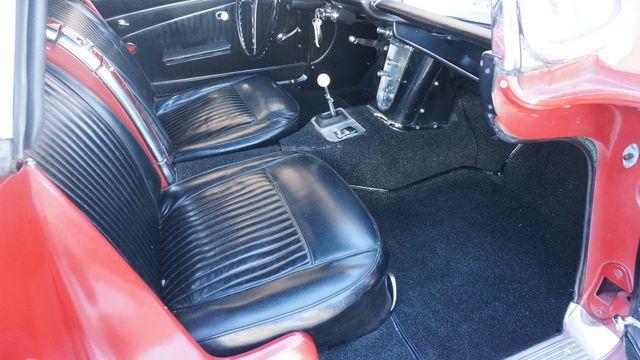 1962 Chevrolet CORVETTE ROADSTER Valley Park, Missouri 30