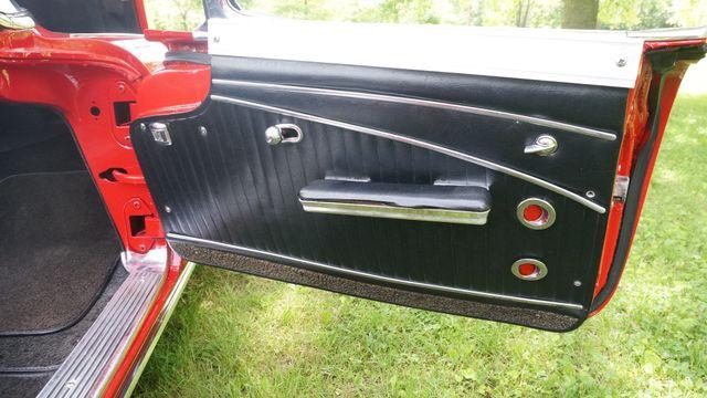 1962 Chevrolet CORVETTE ROADSTER Valley Park, Missouri 17
