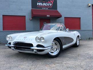 1962 Chevrolet CORVETTE RESTOMOD in Valley Park, Missouri 63088