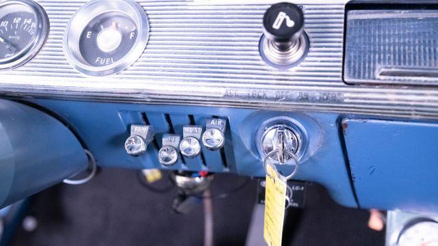 1962 Chevrolet Impala Starlight Headliner with Many Upgrades in Dallas, TX 75229