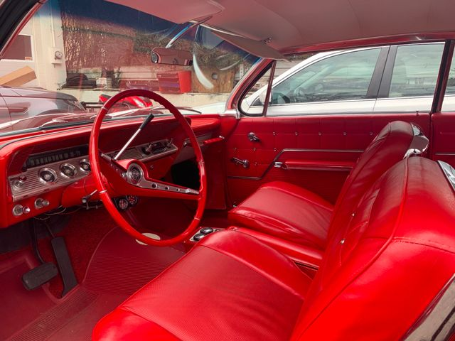 1962 Chevrolet Impala New Rochelle, New York 6