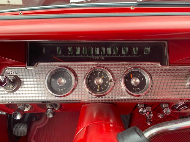 1962 Chevrolet Impala New Rochelle, New York 7