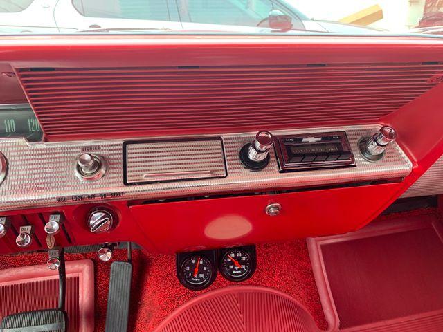 1962 Chevrolet Impala New Rochelle, New York 8