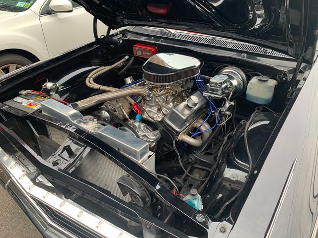 1962 Chevrolet Impala New Rochelle, New York 10