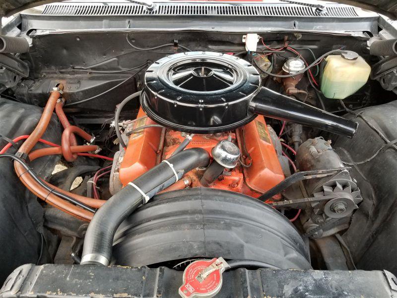 1962 Chevrolet Impala SS 327 V8, REAL BLACK/RED SS in Rowlett, Texas