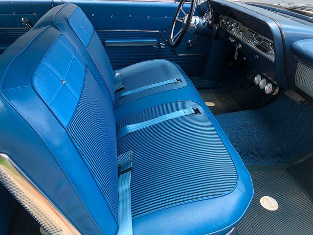 1962 Chevrolet IMPALA SS409 in Valley Park, Missouri 63088