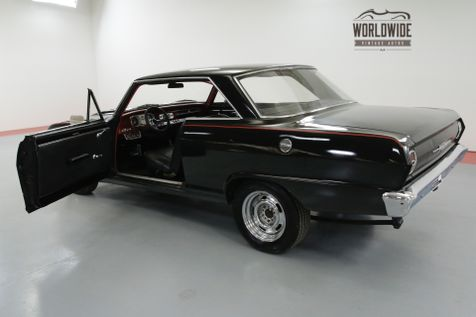 1962 Chevrolet NOVA V8 POWERGLIDE CALIFORNIA CAR DISC BRAKES   Denver, CO   Worldwide Vintage Autos in Denver, CO