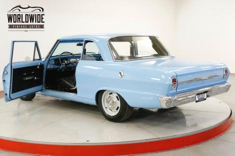 1962 Chevrolet NOVA 350 V8 AUTO FORD 9 INCH POSI REAR CALI CAR  | Denver, CO | Worldwide Vintage Autos in Denver, CO
