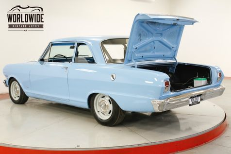 1962 Chevrolet NOVA 350 V8 AUTO FORD 9 INCH POSI REAR CALI CAR  | Denver, CO | Worldwide Vintage Autos in Denver, CO