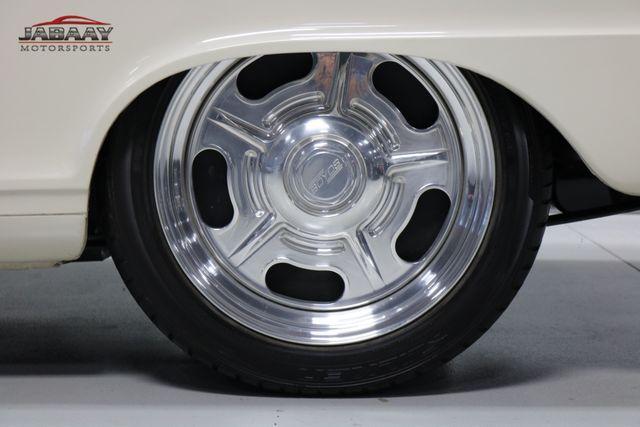 1962 Chevrolet Nova Merrillville, Indiana 43