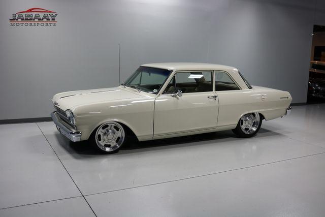 1962 Chevrolet Nova Merrillville, Indiana 32