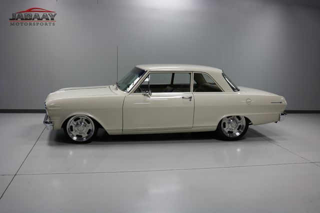 1962 Chevrolet Nova Merrillville, Indiana 33