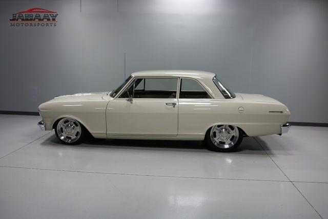 1962 Chevrolet Nova Merrillville, Indiana 34