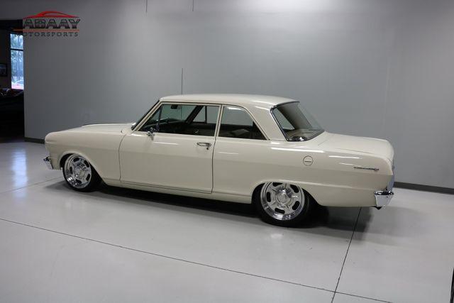 1962 Chevrolet Nova Merrillville, Indiana 35