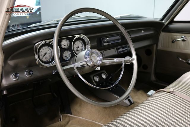 1962 Chevrolet Nova Merrillville, Indiana 10