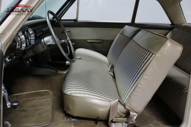 1962 Chevrolet Nova Merrillville, Indiana 11