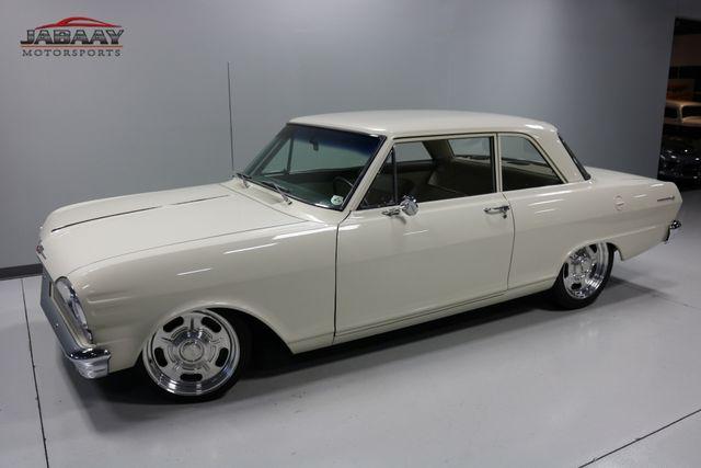 1962 Chevrolet Nova Merrillville, Indiana 27
