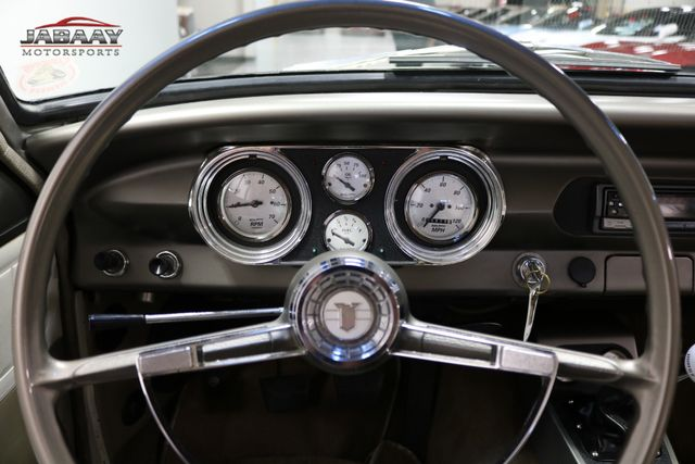 1962 Chevrolet Nova Merrillville, Indiana 18