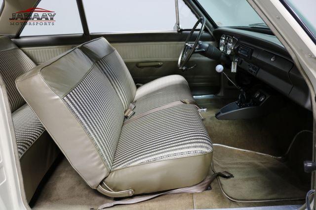 1962 Chevrolet Nova Merrillville, Indiana 16