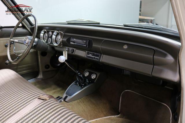 1962 Chevrolet Nova Merrillville, Indiana 17