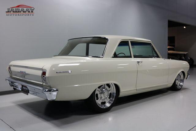 1962 Chevrolet Nova Merrillville, Indiana 4