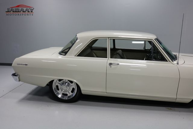 1962 Chevrolet Nova Merrillville, Indiana 36