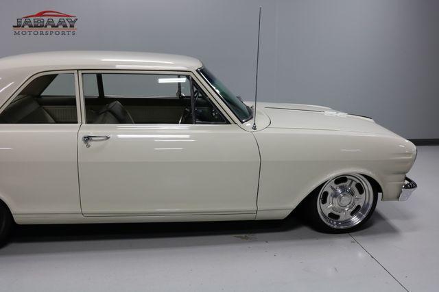 1962 Chevrolet Nova Merrillville, Indiana 37
