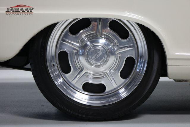 1962 Chevrolet Nova Merrillville, Indiana 44