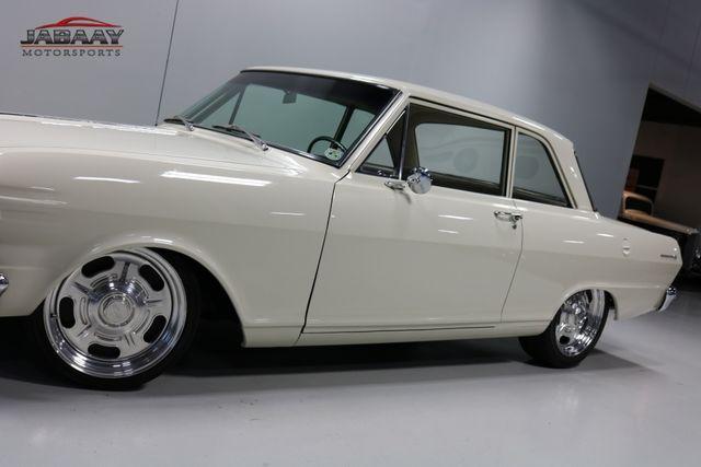 1962 Chevrolet Nova Merrillville, Indiana 29