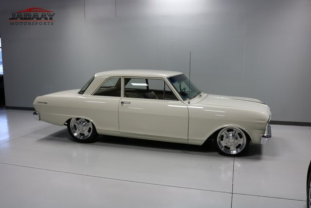 1962 Chevrolet Nova Merrillville, Indiana 41