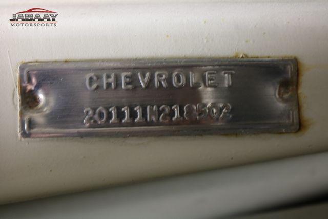 1962 Chevrolet Nova Merrillville, Indiana 46