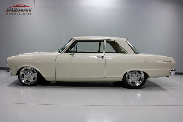 1962 Chevrolet Nova Merrillville, Indiana 1
