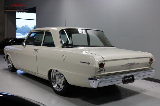 1962 Chevrolet Nova Merrillville, Indiana 2