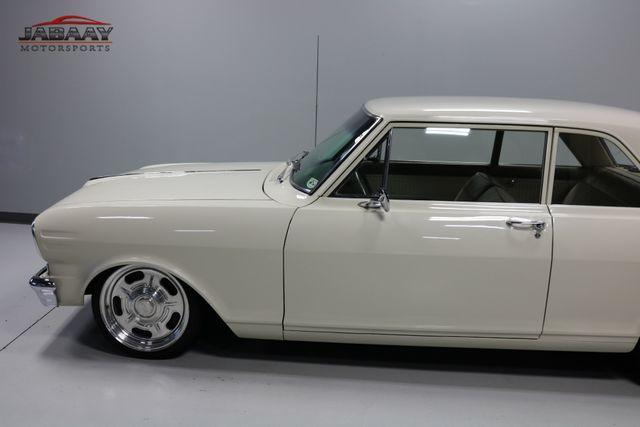 1962 Chevrolet Nova Merrillville, Indiana 30