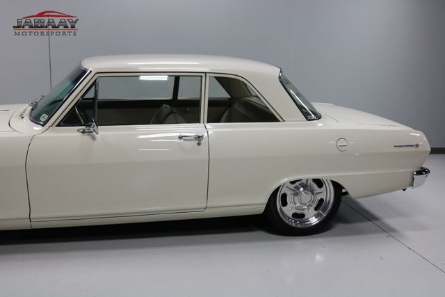 1962 Chevrolet Nova Merrillville, Indiana 31
