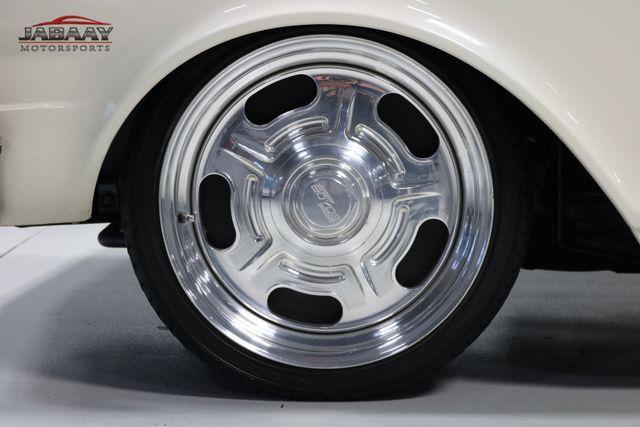 1962 Chevrolet Nova Merrillville, Indiana 42